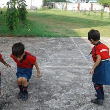 Global Kids Activity