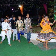Garba Competition