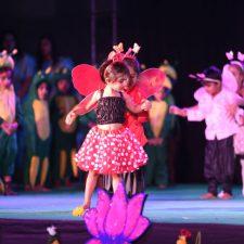 Anwesha (Annual Day Celebration)