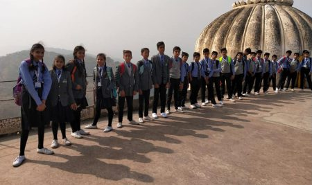 Heritage Visit : Kumbhalgarh