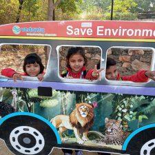 Visit Biological Park