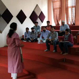 Workshop on Effective Teaching