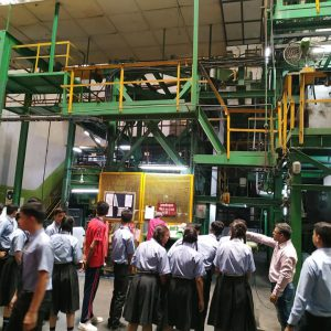 Industrial Visit