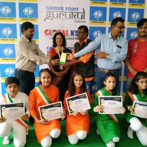 Drawing and Singing Competition